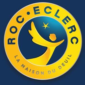 logo Roc-Eclerc - Pompes Funèbres Sud Méditéranée